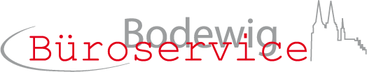 Büroservice Bodewig